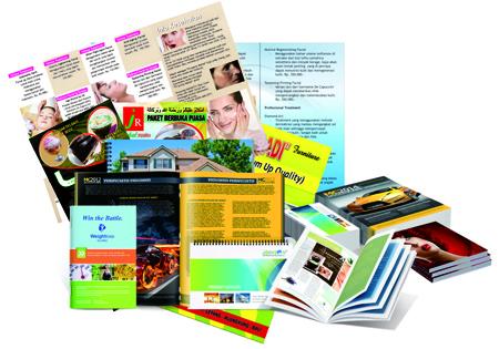 Membuat Dan Cetak Print Brosur Di Bali Labali Printing Denpasar